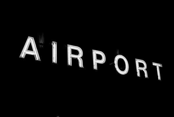Airport scholarship Erasmus