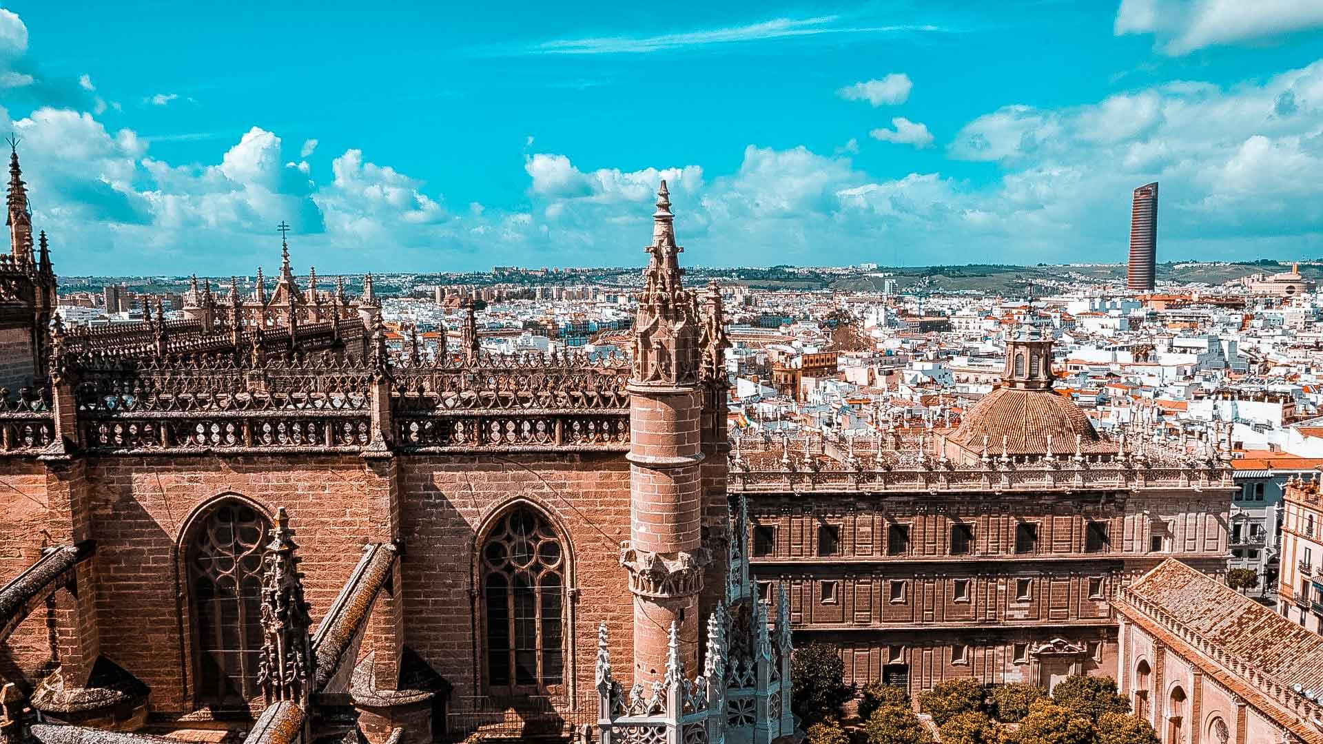 Why Going On Erasmus To Sevilla