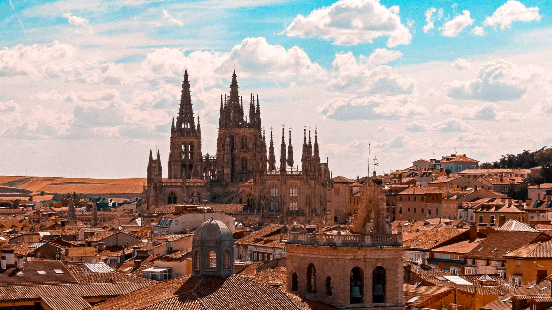 Why go on Erasmus to Burgos